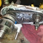 Transfer Case Repair in Mesa, AZ