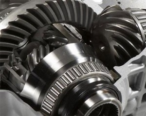 Differential Repair in Mesa