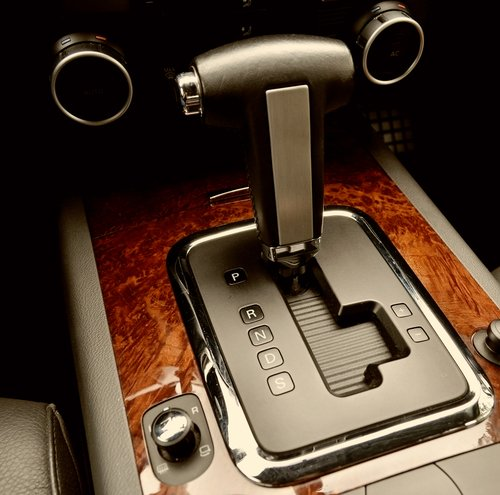 Get Automatic Transmission Repair in Mesa