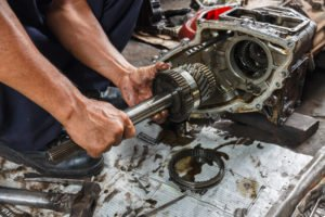 Transmission repair in Mesa is not a do it yourself job