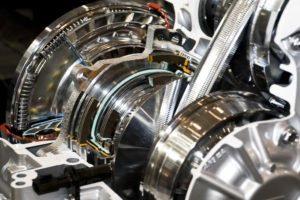 Automatic Transmission Repair Should Be Left in the Hands of a Professional Transmission Repair Shop in Mesa