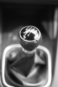 Manual transmissions need transmission repair too