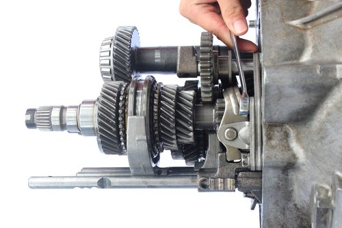 Get Automatic Transmission Repair in Mesa, AZ